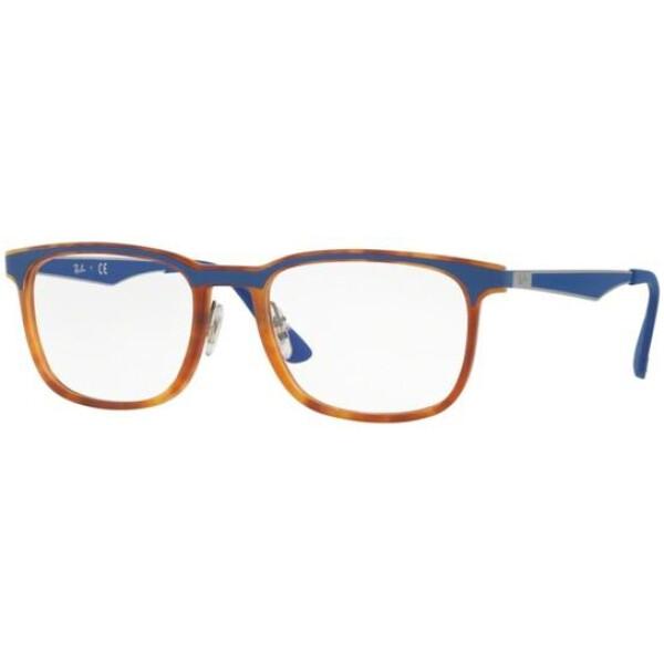 Imagem dos óculos RB7163 5678 5519
