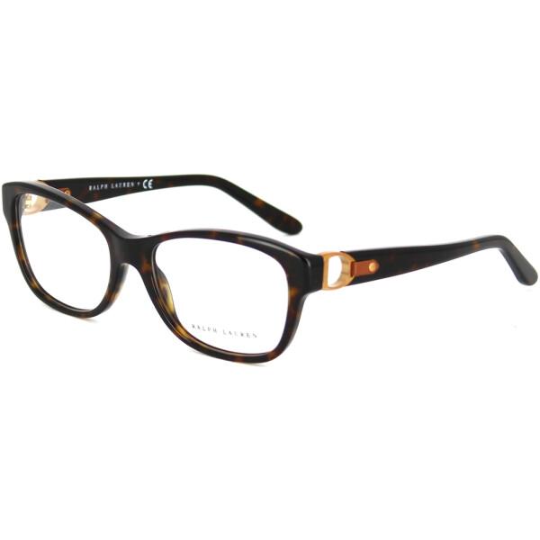 Imagem dos óculos RL6113Q 5003 5417