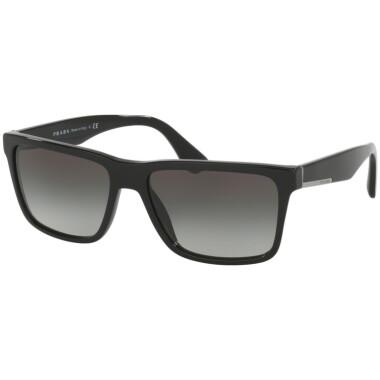 Imagem dos óculos SPR19S 1AB-0A7