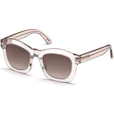 Imagem dos óculos TF431 74S
