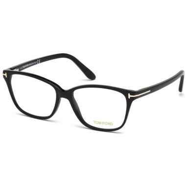 Imagem dos óculos TF5293 001 5415