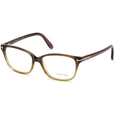 Imagem dos óculos TF5293 050 5415