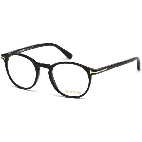 Imagem dos óculos TF5294 001 4820