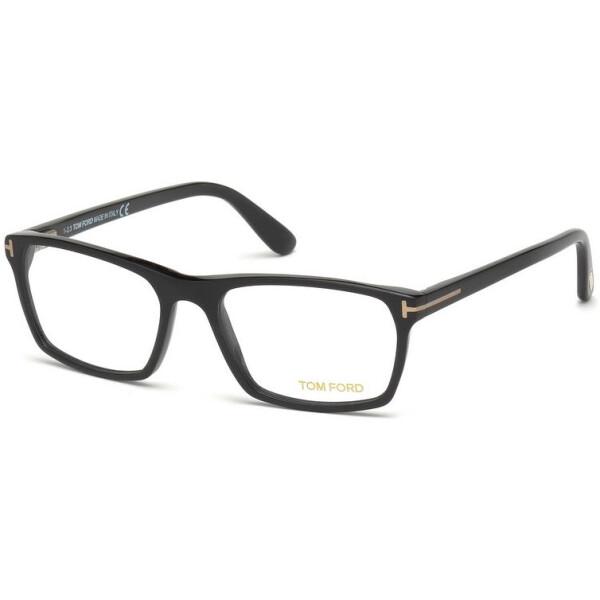 Imagem dos óculos TF5295 002 5617