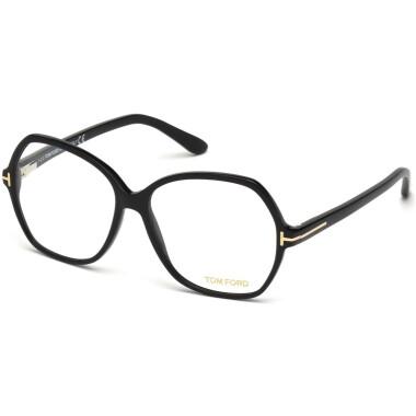 Imagem dos óculos TF5300 001 5714