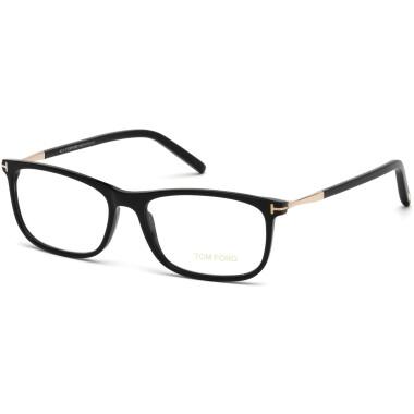 Imagem dos óculos TF5398 001 5516