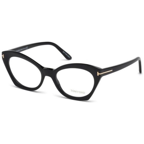 Imagem dos óculos TF5456 002 5219