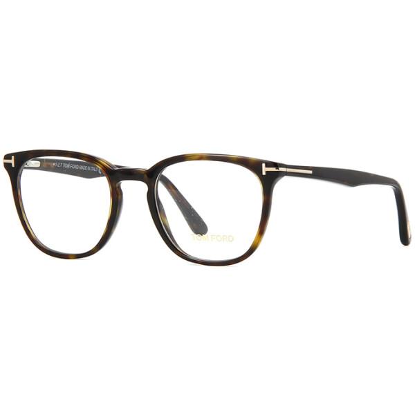 Imagem dos óculos TF5506 052 5220