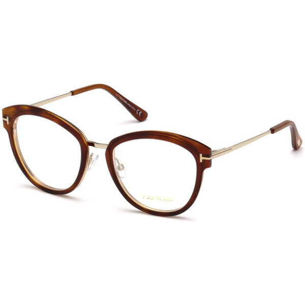 Imagem dos óculos TF5508 056 5218