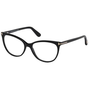 Imagem dos óculos TF5513 001 5416