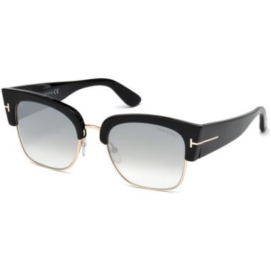Imagem dos óculos TF554 01C