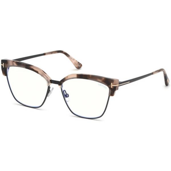 Imagem dos óculos TF5547B 055 5415