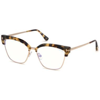 Imagem dos óculos TF5547B 056 5415