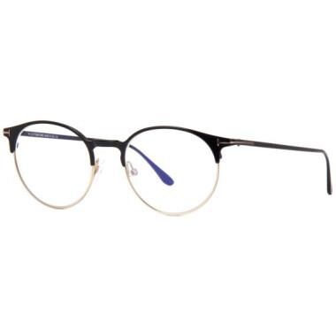 Imagem dos óculos TF5548B 001 5119