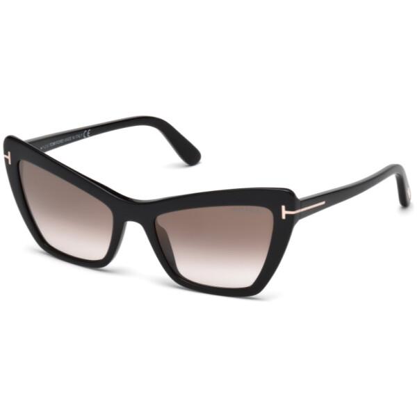 Imagem dos óculos TF555 01G
