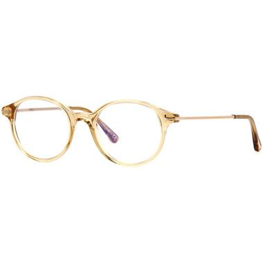Imagem dos óculos TF5554B 045 4819