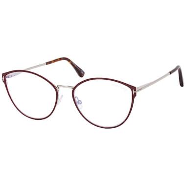 Imagem dos óculos TF5573B 069 5517