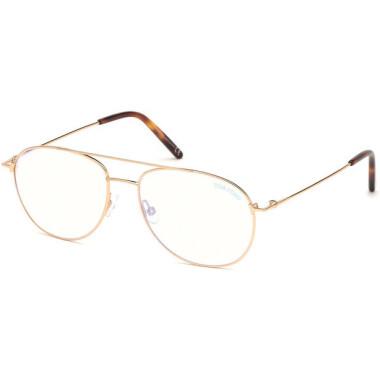 Imagem dos óculos TF5581B 028 5316