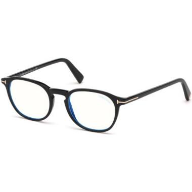 Imagem dos óculos TF5583B 001 5020