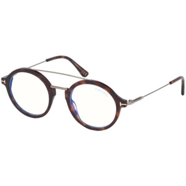 Imagem dos óculos TF5596B 052 4921