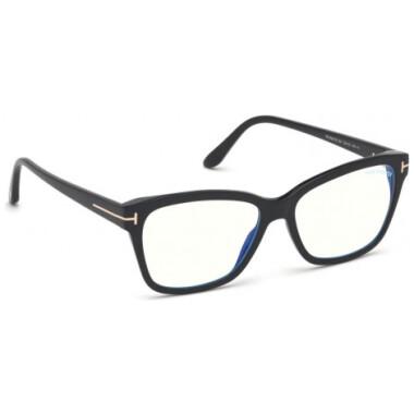 Imagem dos óculos TF5597B 001 5615