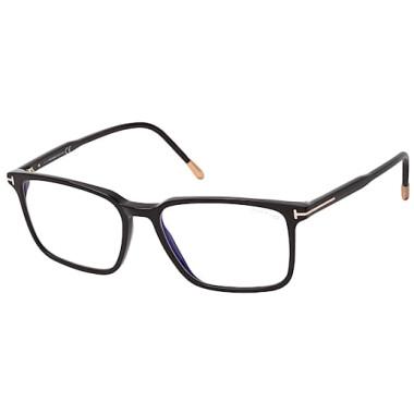 Imagem dos óculos TF5607B 001 5316