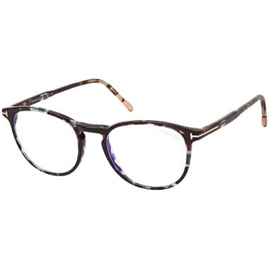Imagem dos óculos TF5608B 055 5219