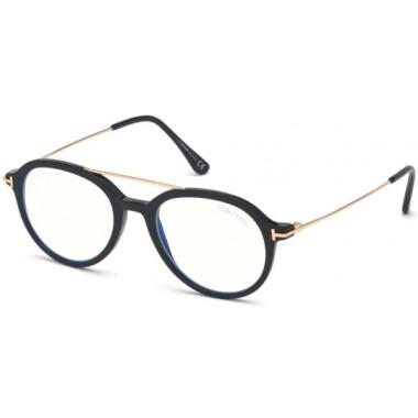 Imagem dos óculos TF5609B 001 5319