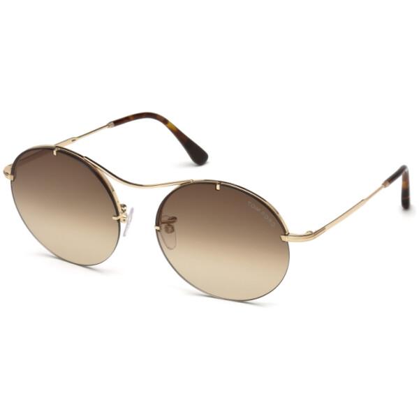 Imagem dos óculos TF565 28F