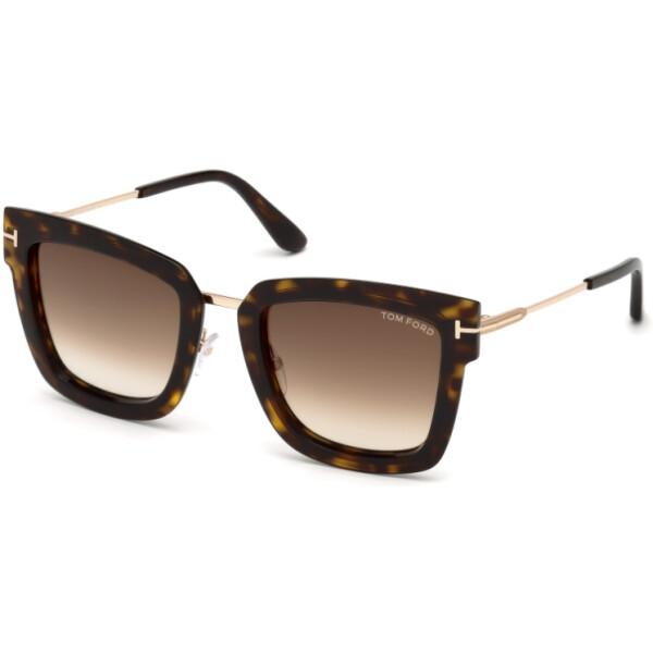 Imagem dos óculos TF573 52F