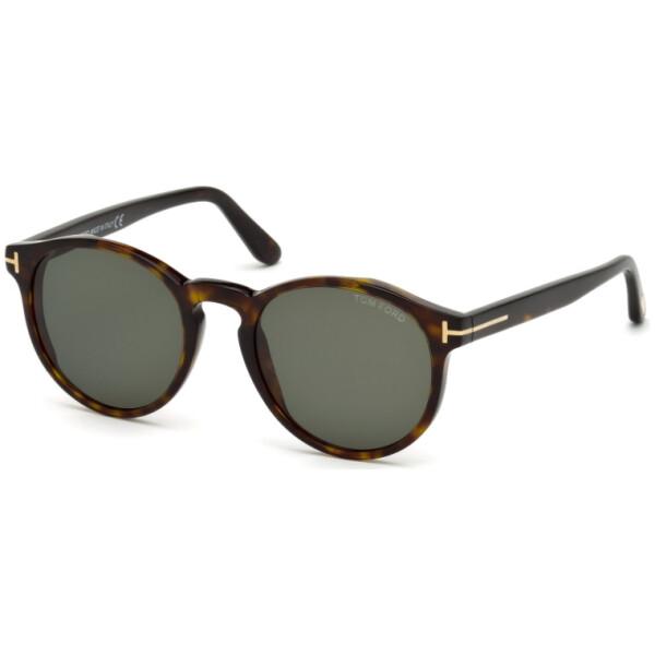 Imagem dos óculos TF591 52N