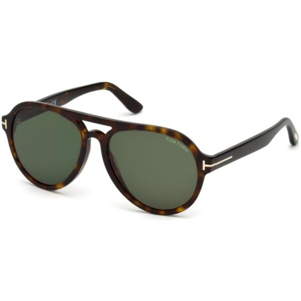 Imagem dos óculos TF596 52N