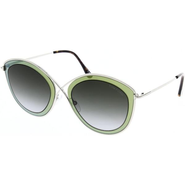 Imagem dos óculos TF604 20B