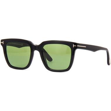 Imagem dos óculos TF646 01N
