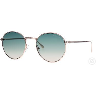 Imagem dos óculos TF649 28P 5220
