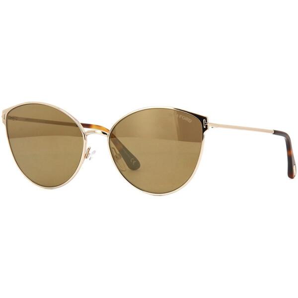 Imagem dos óculos TF654 28G