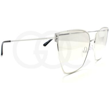 Imagem dos óculos TF667 01C 58
