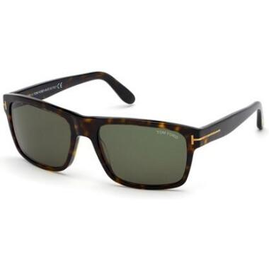 Imagem dos óculos TF678 52N