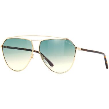 Imagem dos óculos TF681 28P 63