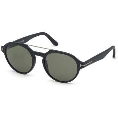 Imagem dos óculos TF696 02N