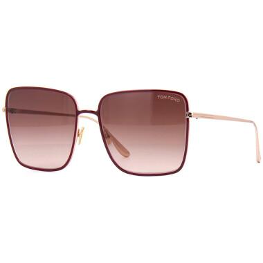 Imagem dos óculos TF739 69F 60