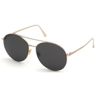 Imagem dos óculos TF757 28A