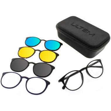Imagem dos óculos ULTEM220 C02M 4819