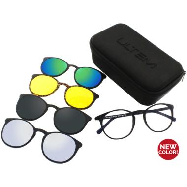 Imagem dos óculos ULTEM220 C04M 5020