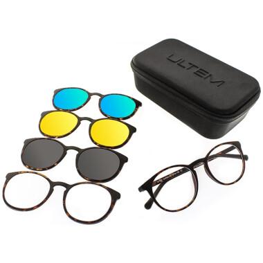 Imagem dos óculos ULTEM220 C07M 4819