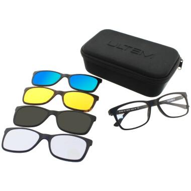 Imagem dos óculos ULTEM221 C02M 5318