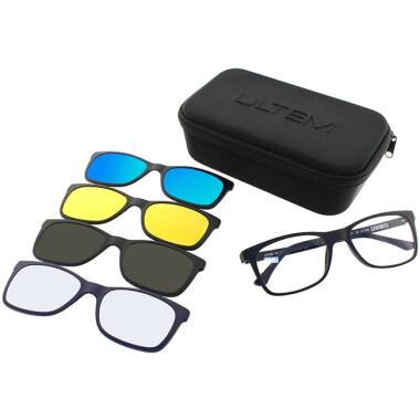 Imagem dos óculos ULTEM221 C04M 5318