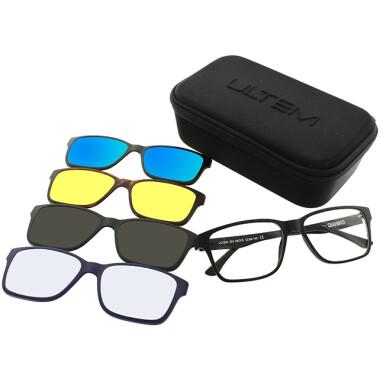 Imagem dos óculos ULTEM225 02M 5416