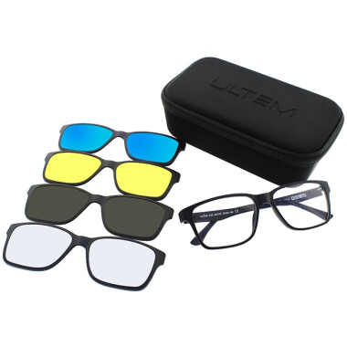 Imagem dos óculos ULTEM225 04M 5416