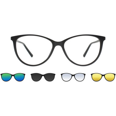 Imagem dos óculos ULTEM241 C02M 5215